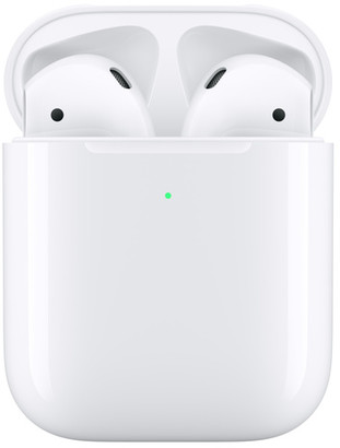 Apple New AirPods with Wireless Charging Case
