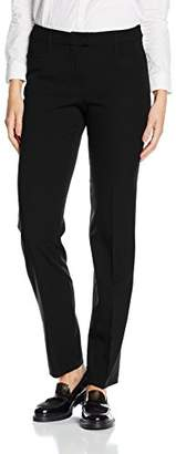 Betty Barclay Women's Classic Straight Trouser,(Manufacturer Size:48)))