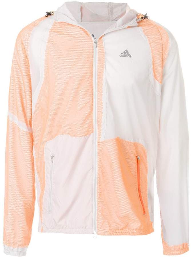 Decon windbreaker jacket