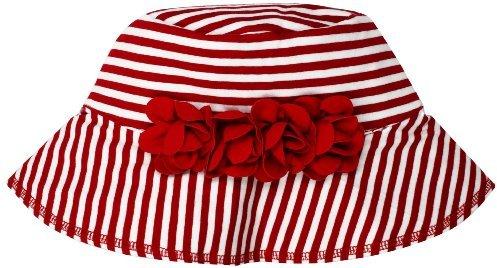 Kate Mack Girls 2-6X Regatta Hat