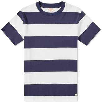 Armor Lux Armor-Lux 77344 Rugby Stripe Tee