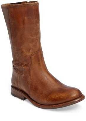 Women's Bed Stu Annette Textured Boot $324.95 thestylecure.com