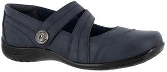 Easy Street Shoes Womens Mary Mary Jane Shoes Strap Round Toe