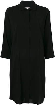 Alberto Biani shift shirt dress