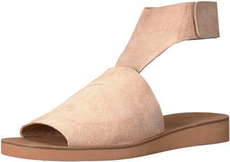 Via Spiga Women's Briar Flat Sandal