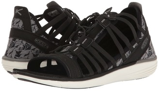 Keen - Maya Gladiator Women's Shoes $90 thestylecure.com
