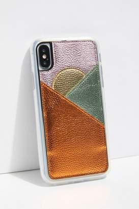 Zero Gravity Peak Pocket Phone Case