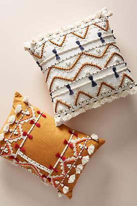 Vineet Bahl Embellished Pillow