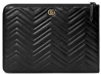 Gucci GG Marmont matelassé portfolio