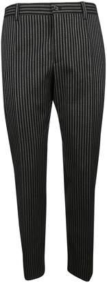 Dolce & Gabbana Pinstripe Tailored Trousers