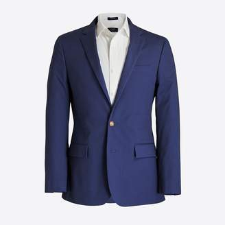 J.Crew Factory Slim-fit Thompson suit jacket in flex chino