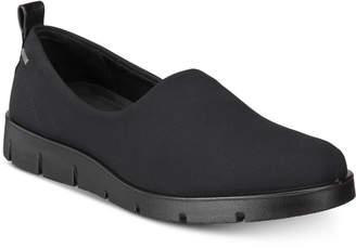 Ecco Women's Bella Gore-tex Slip-On Sneakers Women's Shoes
