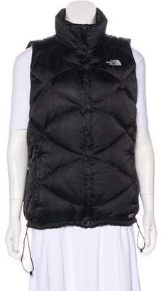 The North Face Down Puffer Vest