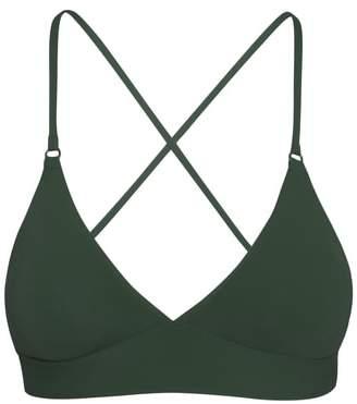 Robin Piccone Ava Triangle Bikini Top