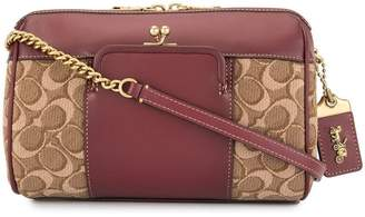Coach Joni crossbody bag