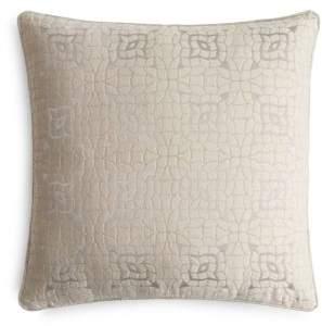 """Frette Tiles Decorative Pillow, 20"""" x 20"""""""
