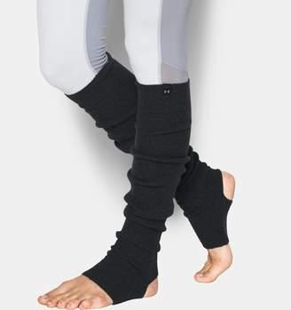 Under Armour Women's UA Essentials Leg Warmers