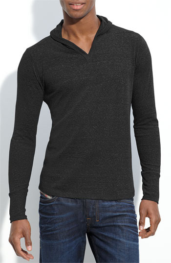Threads for Thought Trim Fit V-Neck Hoodie