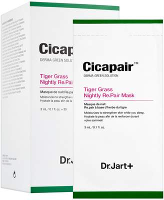 Dr. Jart+ Cicapair Tiger Grass Nightly Re.Pair Mask