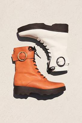 Fp Collection Harley Lace-Up Boot