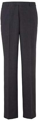 Skopes Darwin Smart Wool Mix Suit Trousers Regular 31 In