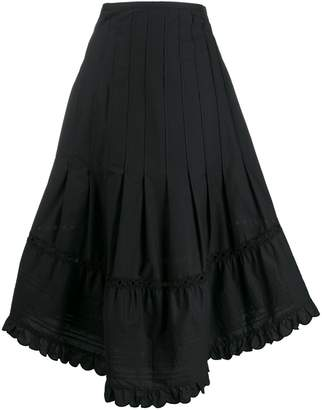 See by Chloe full shaped skirt