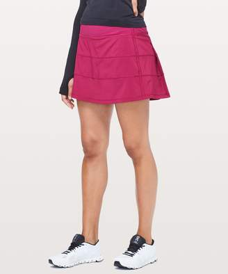 Lululemon Pace Rival Skirt (Tall) *4-way Stretch