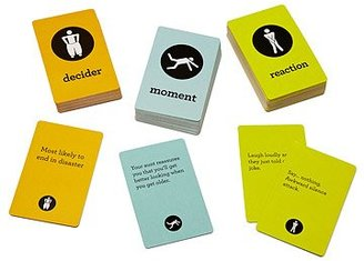 Awkward Moment Card Game $19 thestylecure.com