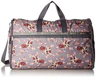 Le Sport Sac Classic Extra Large Weekender