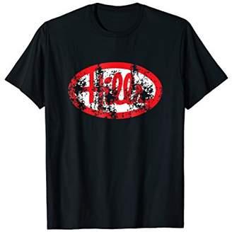 Hills Department Store T-shirt Distressed Men women kids