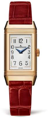 Jaeger-LeCoultre Reverso One Duetto Moon Watch