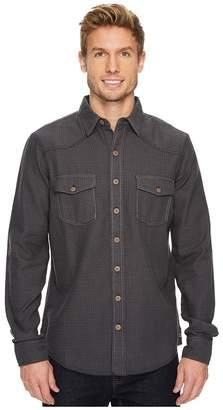 Ecoths Fielding Long Sleeve Shirt Men's Long Sleeve Button Up