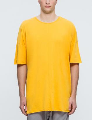 Daniel Patrick Oversized S/S T-Shirt $85 thestylecure.com