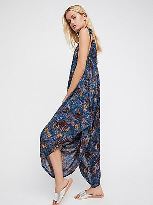 El Porto Romper by Free People $108 thestylecure.com