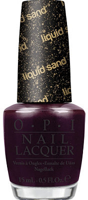 OPI The Bond Girls Nail Lacquer Collection