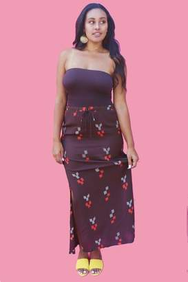 Minx Harlow Maxi Skirt