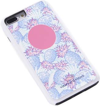 Vineyard Vines Monogrammed Pineapple iPhone 7/8+ Case