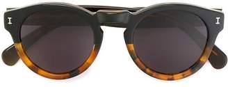 Illesteva 'Leonard' sunglasses