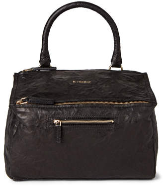 Givenchy Pandora Medium Leather Satchel