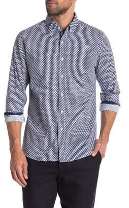 Heritage Seahorse Slim Fit Shirt