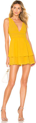 Majorelle Dora Mini Dress