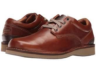 Rockport Prestige Point Plaintoe Oxford Men's Lace up casual Shoes