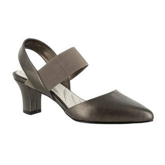 Easy Street Shoes Vibrant Womens Pumps
