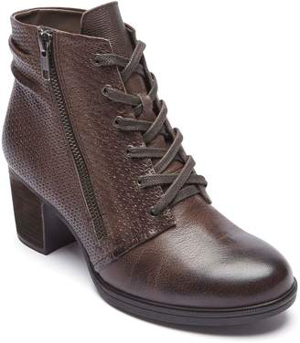 Rockport Cobb Hill Natashya Lace-Up Bootie