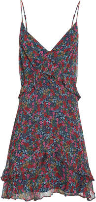 Stevie May Mercy Floral Slip Dress