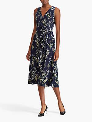 8a412e50fd Ralph Lauren Ralph Carana Wrap Dress