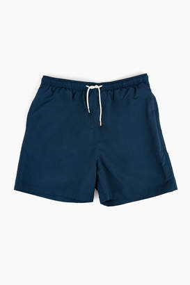 Solid & Striped Solid Striped Classic Swim Trunks