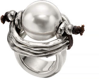 Uno de 50 A Pearl Of Wisdom Ring