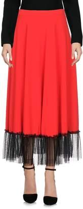 Vicolo 3/4 length skirts