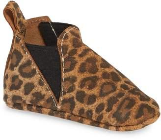 Freshly Picked Leopard Chelsea Boot